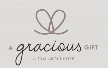 Gracious gift logo